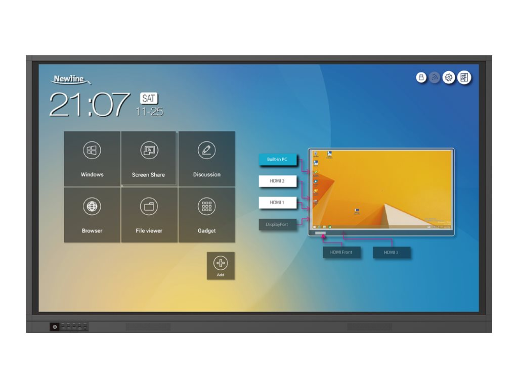 Interactive Touch Screen Price In pakistan